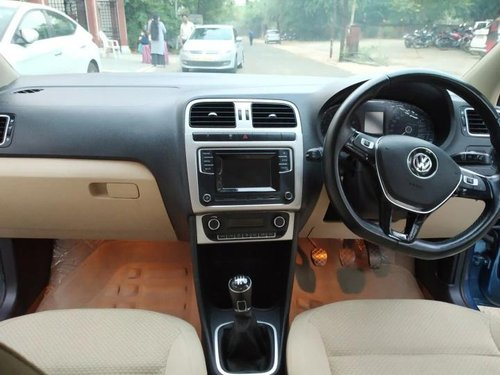 Used Volkswagen Ameo 2016 MT for sale in Nagpur