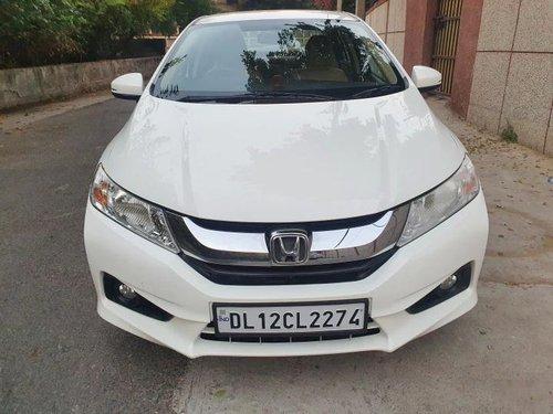 Used 2017 Honda City i-VTEC V MT for sale in New Delhi
