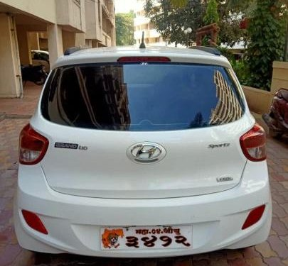 Used 2015 Hyundai Grand i10 MT for sale in Mumbai -6