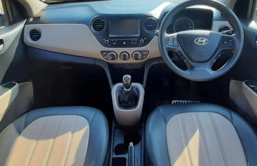 Used Hyundai Grand i10 Sportz 2017 MT for sale in Gurgaon