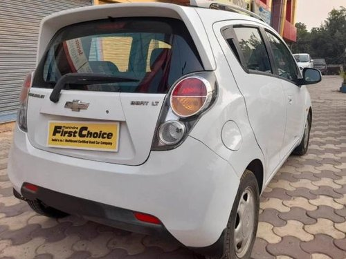 Used 2011 Chevrolet Beat MT for sale in Faridabad