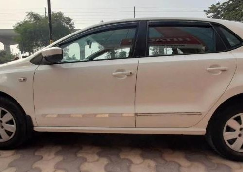 Used Volkswagen Polo 2011 MT for sale in Faridabad
