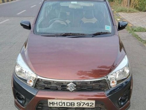 Used Maruti Suzuki Celerio X 2018 AT for sale in Mumbai