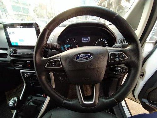 2017 Ford EcoSport 1.5 Diesel Titanium Plus MT in Noida