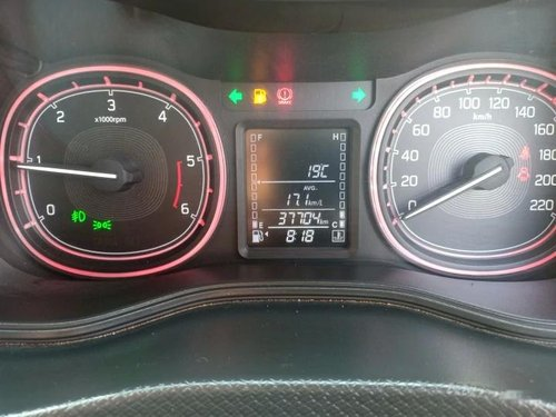 2016 Maruti Suzuki Vitara Brezza ZDi Plus Dual Tone MT in Kolkata