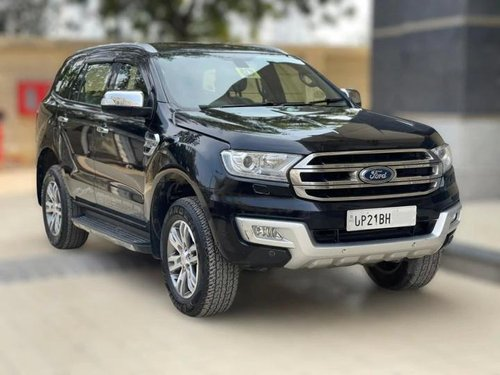 2015 Ford Endeavour 3.0L 4X4 AT for sale in Ghaziabad