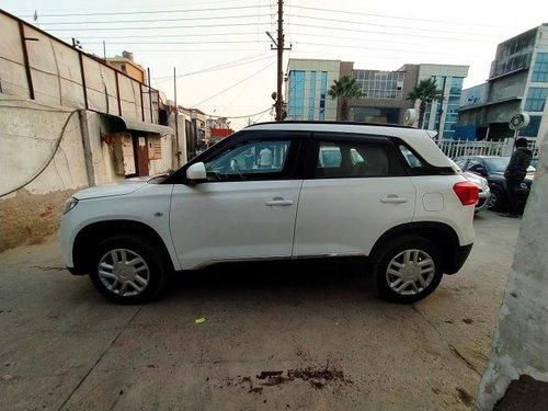 2018 Maruti Suzuki Vitara Brezza VDi AMT AT in Noida