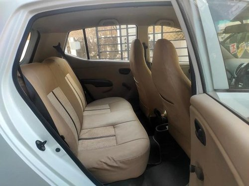 Used 2012 Hyundai i10 MT for sale in Hyderabad