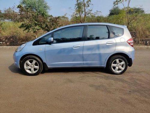 Used Honda Jazz Active 2011 MT for sale in Nashik