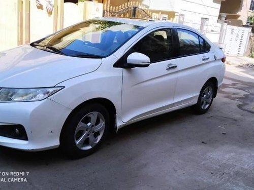 Honda City i-DTEC VX 2014 MT for sale in Hyderabad