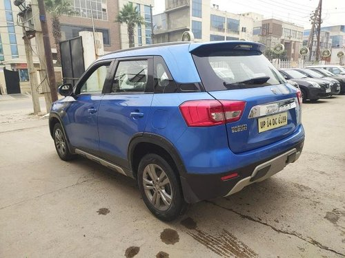 2016 Maruti Suzuki Vitara Brezza ZDi MT for sale in Noida-0