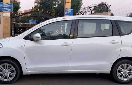Used Maruti Suzuki Ertiga VXI CNG 2017 MT for sale in Pune
