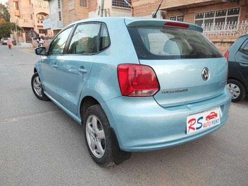 2011 Volkswagen Polo Diesel Comfortline 1.2L MT in Jodhpur