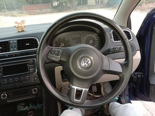 Used 2013 Volkswagen Polo Diesel Highline 1.2L MT in New Delhi