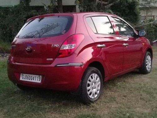 Used 2010 Hyundai i20 Magna MT for sale in Vadodara