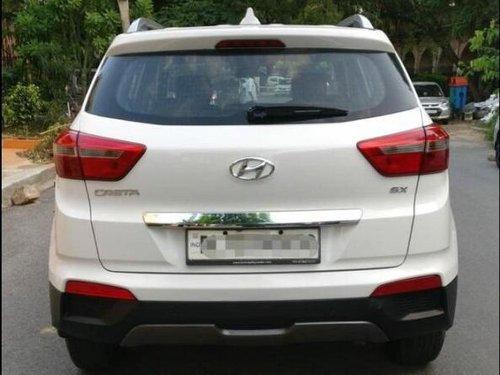 2017 Hyundai Creta 1.4 CRDi Base MT for sale in New Delhi