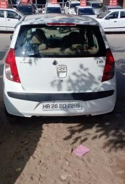 Used Hyundai i10 Magna 1.2 2010 MT for sale in Gurgaon -7