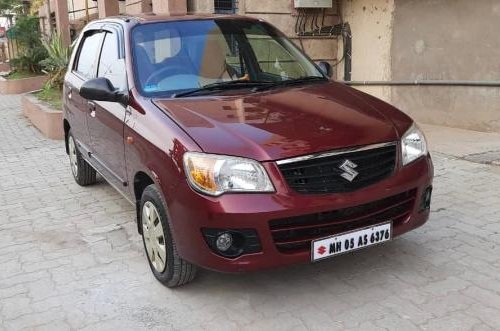 Used Maruti Suzuki Alto K10 VXI 2010 MT for sale in Nagpur