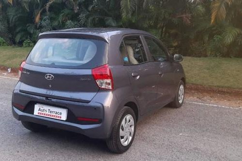 Used 2019 Hyundai Santro AT for sale in Hyderabad