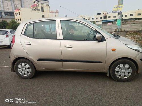 Used 2010 Hyundai i10 MT for sale in Bhopal