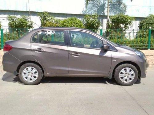Used 2014 Honda Amaze S i-Vtech MT in Bangalore