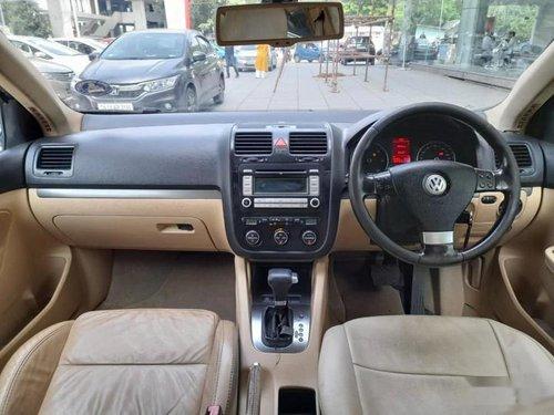 2009 Volkswagen Jetta 1.9 TDI Comfortline DSG AT in Chennai