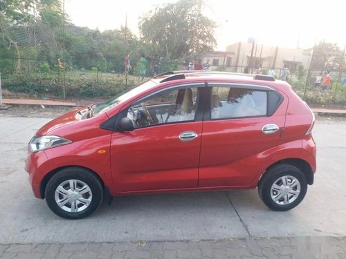 Used 2016 Datsun GO MT for sale in Mumbai
