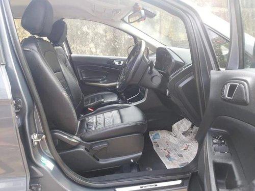 Ford EcoSport 1.5 TDCi Titanium Plus BE 2018 MT in Mumbai