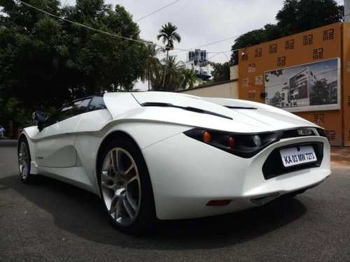 2015 DC Avanti 2.0 L AT for sale in Bangalore-2