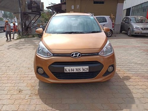 2016 Hyundai i10 Asta AT for sale in Bangalore-9
