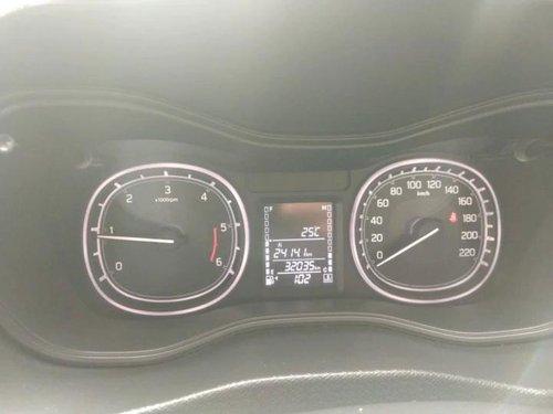 2016 Maruti Suzuki Vitara Brezza ZDi Plus Dual Tone MT in Bangalore
