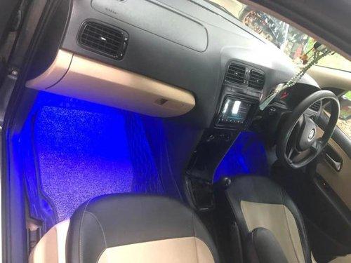 2016 Volkswagen Ameo 1.2 MPI Comfortline MT in Coimbatore