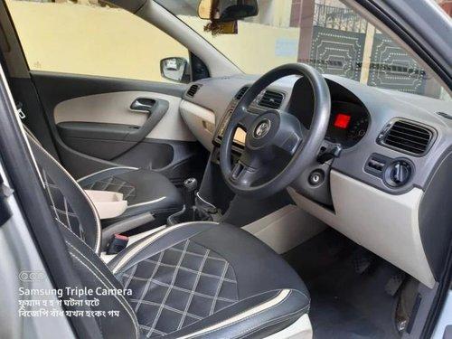 2011 Volkswagen Vento Diesel Comfortline MT in Kolkata