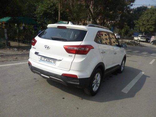 2016 Hyundai Creta 1.6 Gamma SX Plus MT in New Delhi