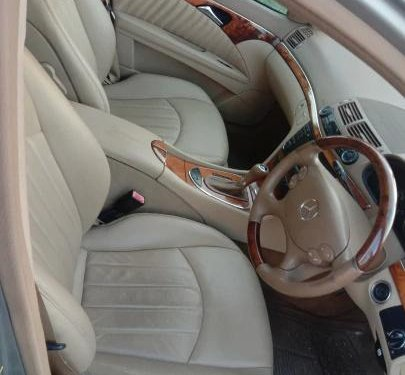 2009 Mercedes Benz E Class AT for sale in Jaipur