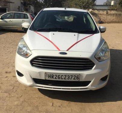 Used Ford Figo 1.2P Trend MT 2016 MT for sale in Gurgaon