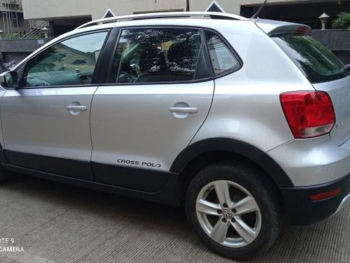 2014 Volkswagen Polo 1.5 TDI Highline MT in Pune