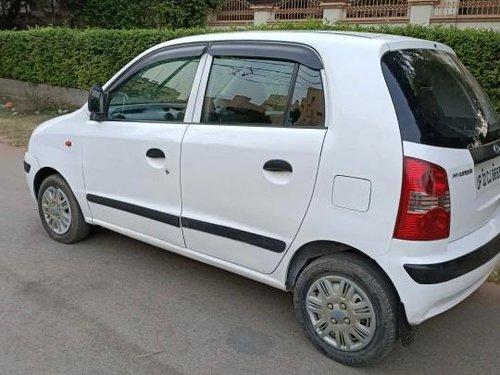 Used Hyundai Santro Xing GL Plus 2008 MT in Kanpur