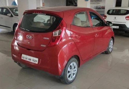 Used Hyundai Eon Sportz 2014 MT in Bangalore