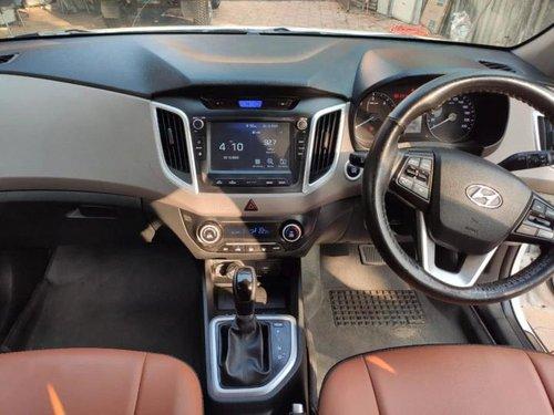 Used Hyundai Creta 1.6 CRDi AT S Plus 2019 AT in Thane