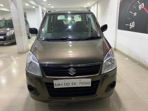 Used 2016 Wagon R LXI CNG  for sale in Panvel
