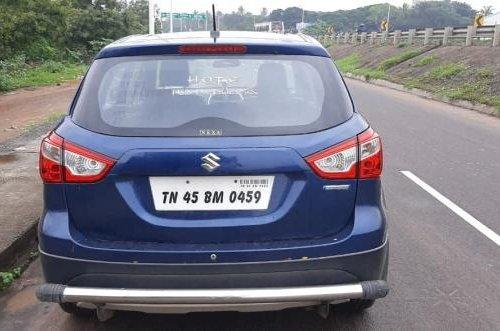 Used 2017 Maruti Suzuki S Cross MT for sale in Tiruchirappalli