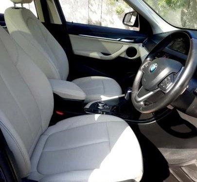 2019 BMW X1 sDrive 20d xLine AT in New Delhi