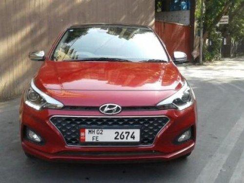 Used Hyundai i20 1.4 Asta Option 2019 MT for sale in Mumbai
