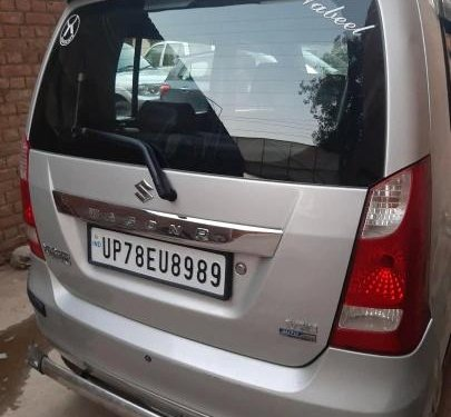 Used 2017 Maruti Suzuki Wagon R AMT VXI AT for sale in Kanpur