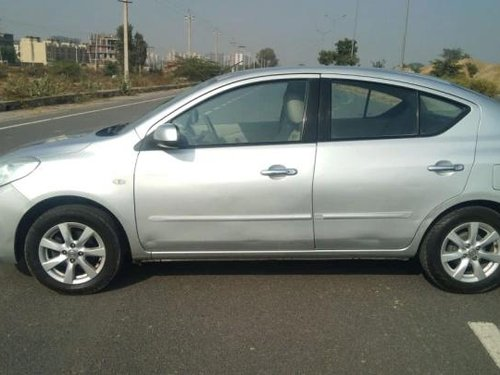Used Nissan Sunny 2013 MT for sale in Faridabad