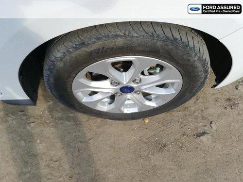 Used Ford Figo 1.2P Titanium MT 2017 MT in Aurangabad