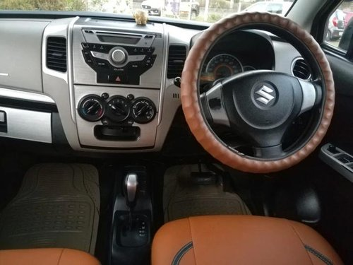 Used Maruti Suzuki Wagon R VXI 2016 MT for sale in Vadodara
