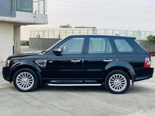 2010 Land Rover Range Rover Sport AT for sale in Mumbai