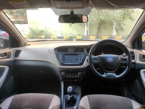Used Hyundai i20 Asta Option 1.4 CRDi 2015 MT in Hyderabad